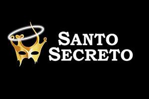 Santo Secreto