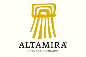 Cervecería Altamira.