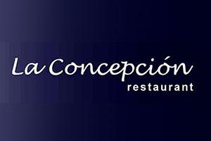 Restaurant La Concepción