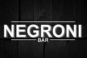 Bar Negroni