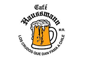 Café Haussman